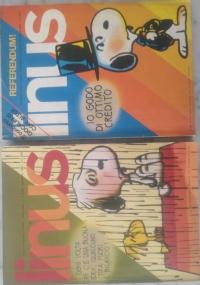 Linus - 1983 lotto 9 numeri - Anno XIX - 1(214)/ 3(216)/ 4(217)/ 6(219)/ 7(220)/ 9(222)/ 10(223)/ 11(224)/ 12(225)