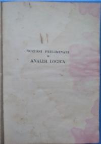 Antologia di Galileo Galilei