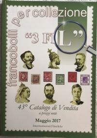 Cartoline 40a-47a