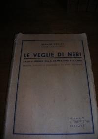 POESIE - CON NOTE DI G. PUCCIANTI
