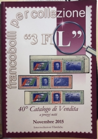 Important stamps and covers of the world