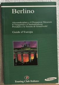 Berlino Guide d'Europa