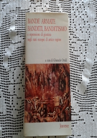 La coda di Minosse l'epoca e il dramma della TENDA ROSSA