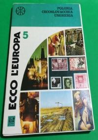 ECCO L'EUROPA 6 – ROMANIA, UNIONE SOVIETICA