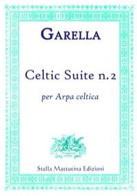 Sonata in Re minore n. 17. Trascrizione per arpa