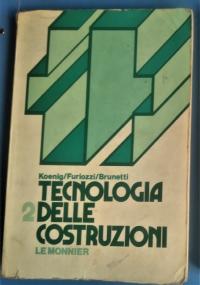 Tecnologia delle Costruzioni 1