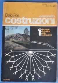 Corso di Costruzioni 2. Calcolo degli elementi strutturali