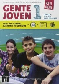 Gente joven. Nueva edicion. Con e-book. Con espansione online. Con DVD-ROM vol.2
