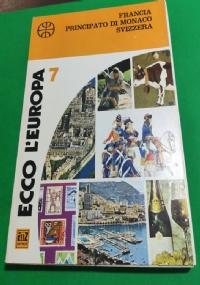 ECCO L'EUROPA 8 – BELGIO, LUSSEMBURGO, PAESI BASSI, DANIMARCA