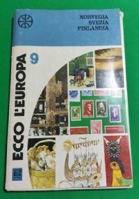 ECCO L'EUROPA 10 – GRAN BRETAGNA, IRLANDA, ISLANDA, GIBILTERRA, TURCHIA EUROPEA
