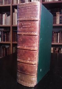 Lo scrittoio del presidente. 1948 - 1955