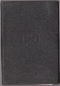 Calendario Religioso  1940