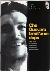 40 CHE GUEVARA (+ allegato DVD del film «I diari della motocicletta») - [NUOVI]