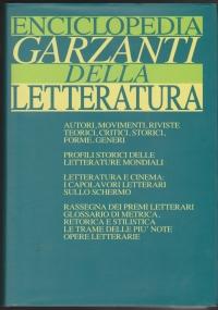 Enciclopedia Garzanti di Filosofia