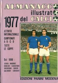 almanacco illustrato del calcio 1995