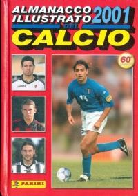 almanacco illustrato del calcio 2002