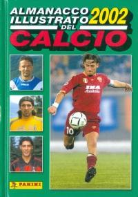 almanacco illustrato del calcio 2003