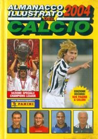 almanacco illustrato del calcio 2005