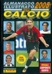 almanacco illustrato del calcio 2008