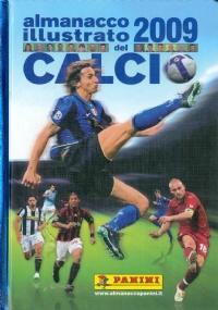 almanacco illustrato del calcio 2010
