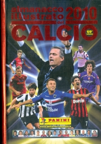 almanacco illustrato del calcio 2011
