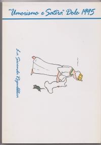 Di professione Donna. Rassegna nazionale di grafica Umorismo e Satira Dolo 1997