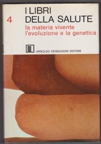 I libri della salute 5:  l'immunologia, il cancro