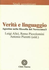 Agostino nella filosofia del Novecento: Storia e politica