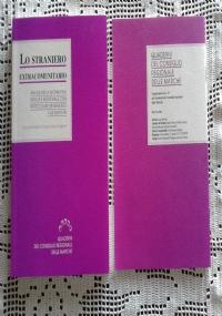 TERRITORIO RICERCA PARTECIPAZIONE Atti del Convegno Civitanova Marche 5/6 febbraio 1993