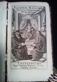 Dictorum Factorumque Memorabilium Libri IX