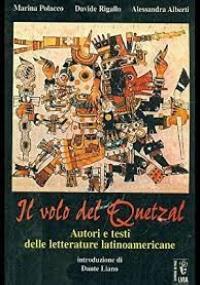 Il volo del Quetzal
