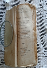 OPERE VARIE del Comm. Giovanni Prati Vol. I