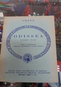 ODISSEA LIBRO V
