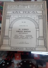 LE TUSCULANE LIBRO PRIMO