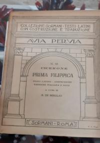 EPISTOLE LIBRO I