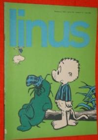 Linus  anno 10 N° 117  dicembre 1974