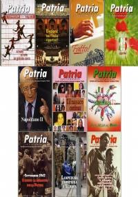 PATRIA INDIPENDENTE (mensile ANPI) Anno LXI, n. 5 (n. 1 nuova serie) - 1° Giugno 2012: Festa nazionale 14-17 Giugno 2021, TUTTI CON L'ANPI MARZABOTTO - [NUOVO]