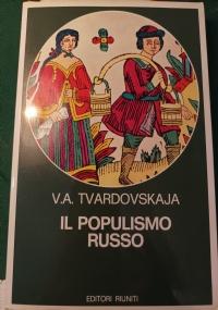 L'avanguardia tradita arte russa dal XIX al XX sec