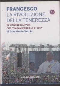 Papa Francesco - è l'amore che apre gli occhi