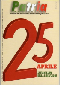 PATRIA INDIPENDENTE (mensile ANPI) Anno LXIII, n. 2 - Febbraio 2014: NEOFASCISTI E NEONAZISTI CONTRO L'EUROPA