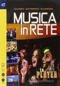 Musica in rete. Sul palco. Vol.B