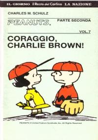 SIAMO CON TE, CHARLIE BROWN ! (parte seconda)