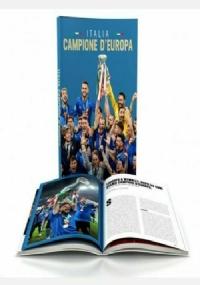 GUERIN SPORTIVO ITALIA EUROCAMPIONI UEFA EURO 2020