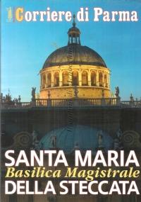 Oratorio del Serraglio dedicato al santo nome di Maria: San Secondo Parmense