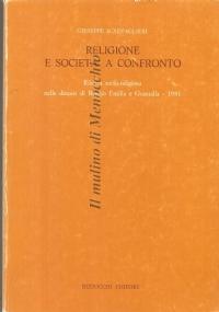 Il pensiero e l'azione del servo di Dio don Giuseppe Baldo (1843-1915)
