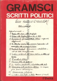 Scritti politici (2 volumi)