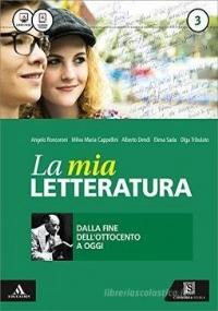 LA MIA LETTERATURA vol.3