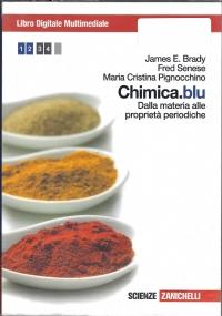 Chimica Blu - Dalla materia alle proprietà periodiche