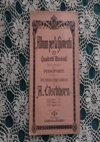 Spartiti Musicali - Il primo Concerto del Giovane Pianista