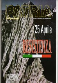 PATRIA INDIPENDENTE (mensile ANPI) Anno LX, n. 1 - Gennaio 2011: I GIORNI DELLA VERGOGNA E DELL'ORRORE